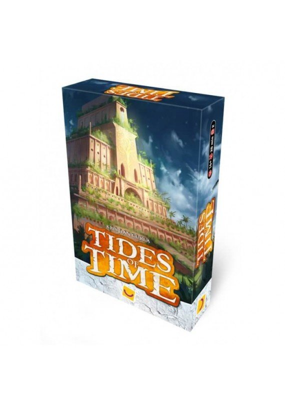 Tides of time popup