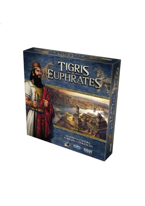 Tigris & Euphrates popup