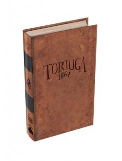 Cidades sombrias, 1: Tortuga 1667