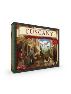 Tuscany (Expansão do Viticulture)
