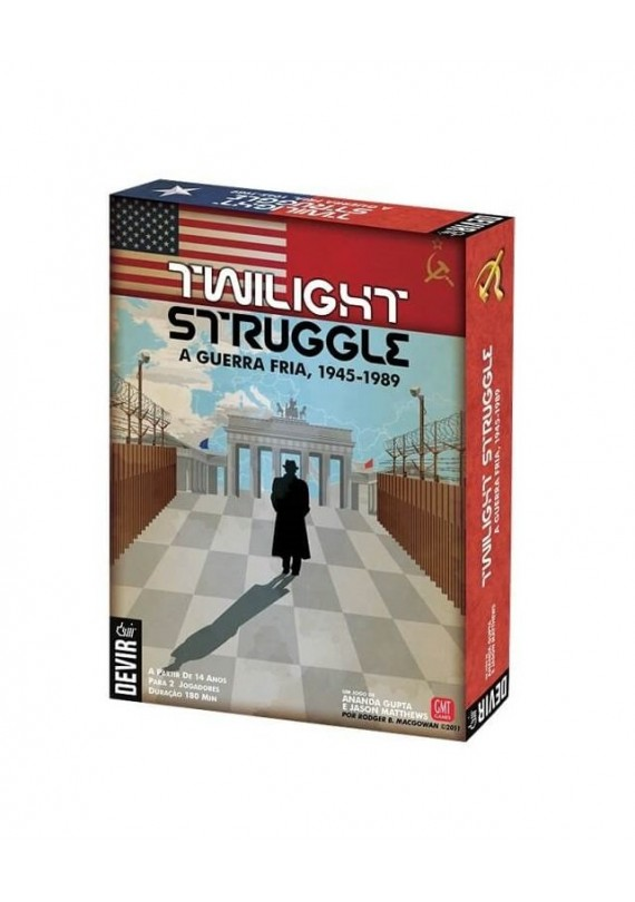 Twilight Struggle popup