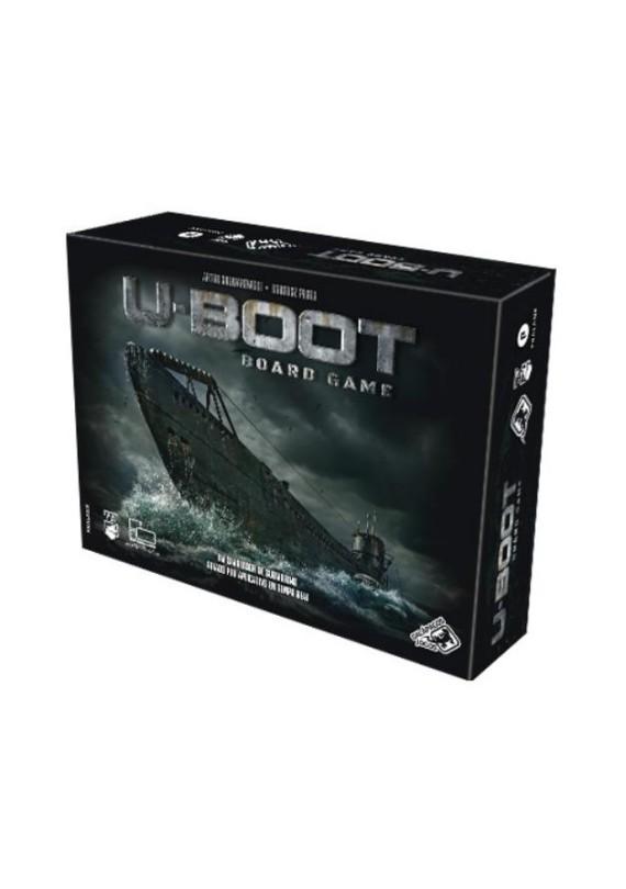 U-boot popup