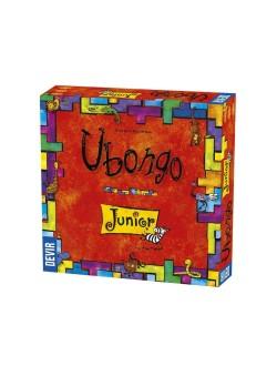 Ubongo Júnior
