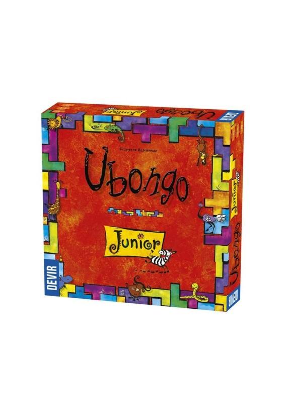 Ubongo Júnior popup