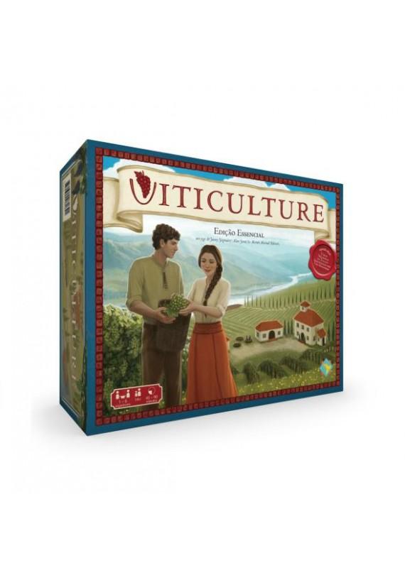 Viticulture: Edição Essencial popup