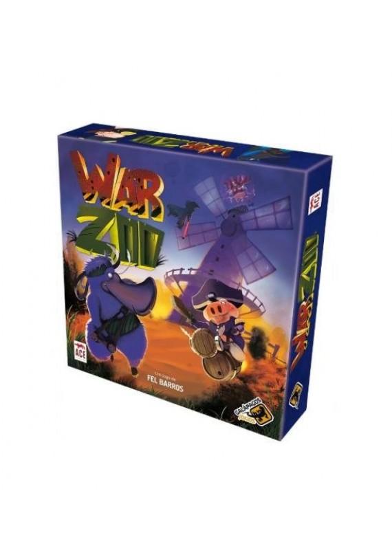Warzoo popup