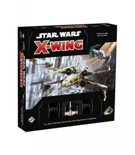 Star Wars X-Wing 2.0
