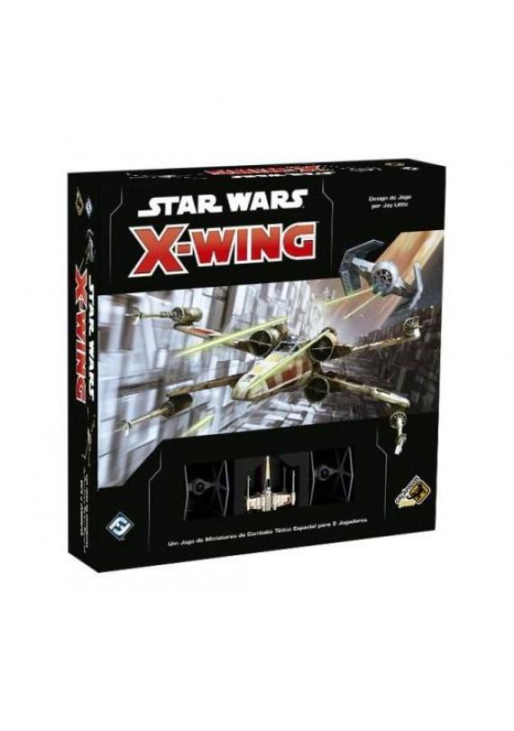 Star Wars X-Wing 2.0 popup