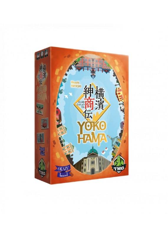 Yokohama popup