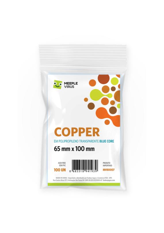 Sleeve Copper (65x100mm) popup