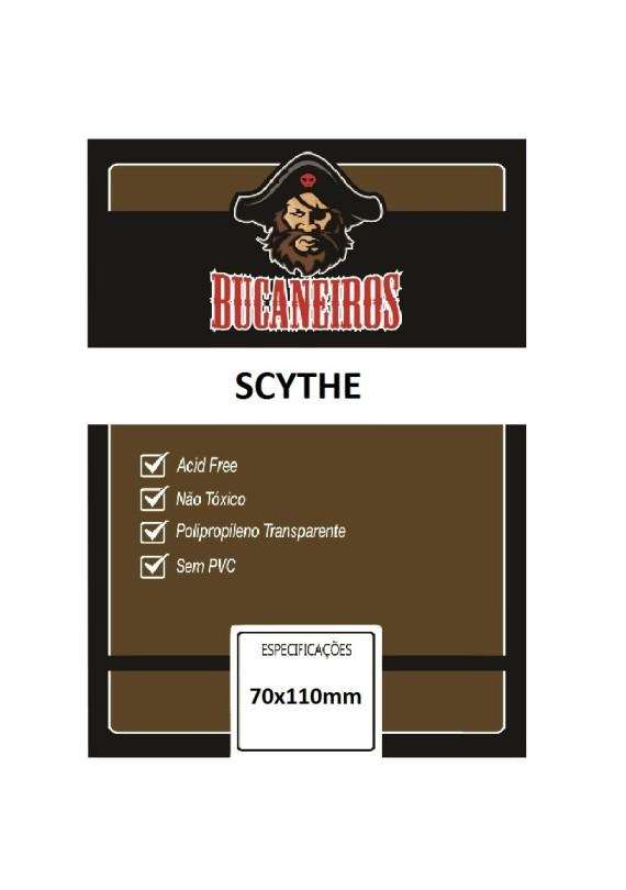 Sleeve Customizado: Scythe (70x110mm) popup