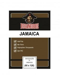 Sleeve Customizado: Jamaica (60x120mm)