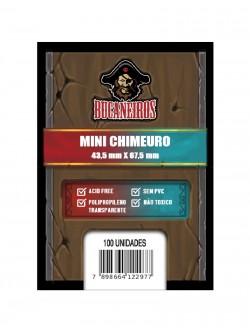 Sleeve Mini Chimeuro (43,5x67,5mm)