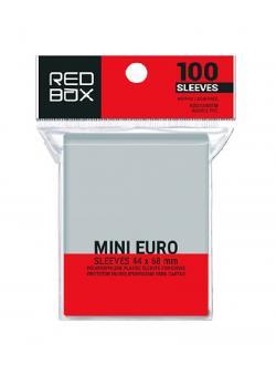 Sleeve Mini Euro (44x68mm)