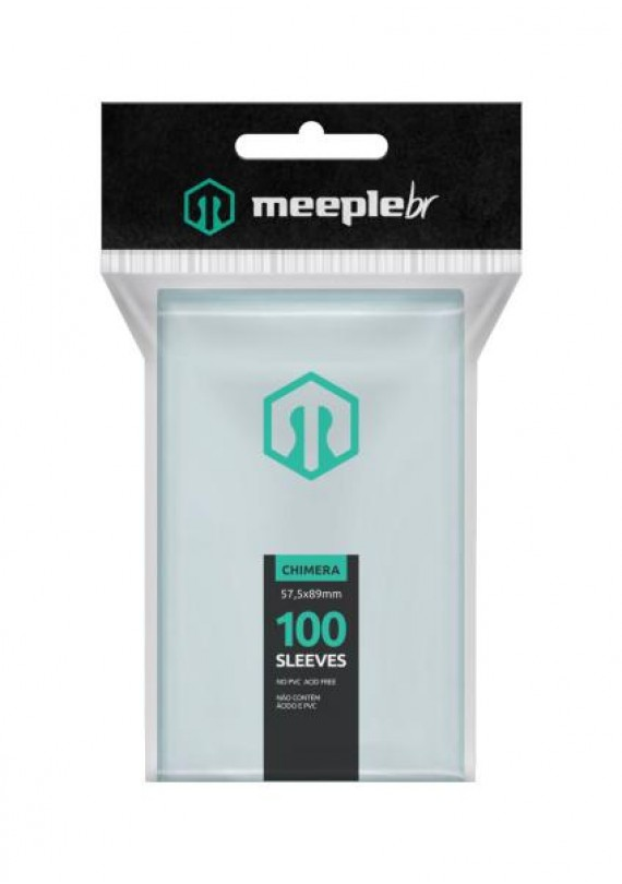 Sleeve Chimera (57,5x89mm) popup