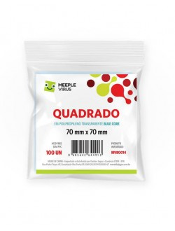 Sleeve Quadrado (70x70mm)