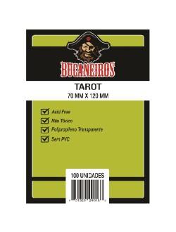 Sleeve Tarot (70x120mm)